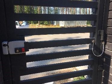 автоматика для ворот СПб