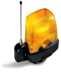 Сигнальная лампа KLED24 24 В